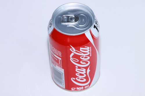 can coca coke