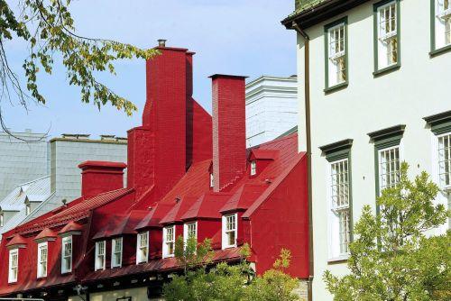 canada quebec houses