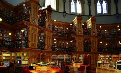 canada ottawa library