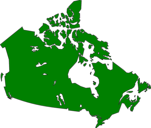 canada country political