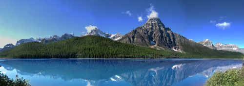 canada rocky mountains british columbia