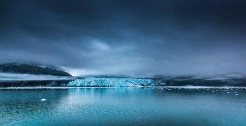 canada  glacier bay  glacier
