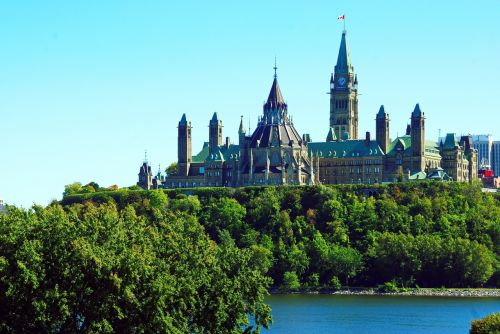 canada ottawa parliament