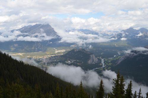 canadian canada rockies