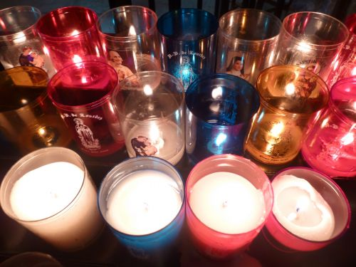 Religious Candles