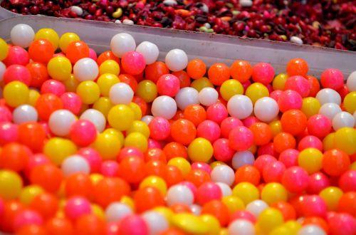 candies sweets sugar