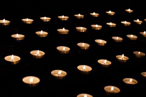 candle memory requiem