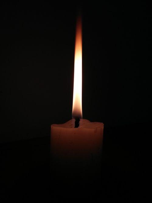 candle api lamp