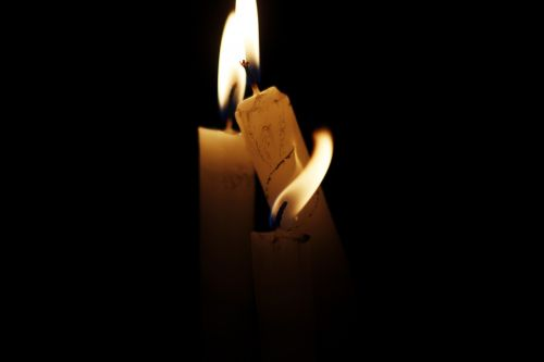 candle fire calls