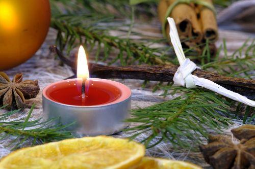 candle light tealight