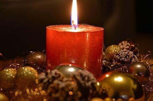 candle  christmas candle  candlelight
