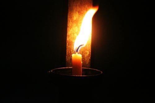 candle api light