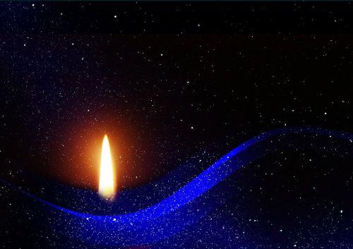 candle candlelight background