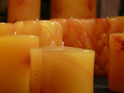 candles candle wax sale