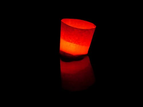 candles lights serenade lights