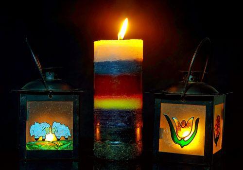 candles wax wax candle