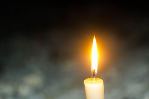 candles cave quarry