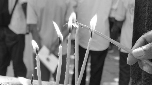 candles  india  sri lanka