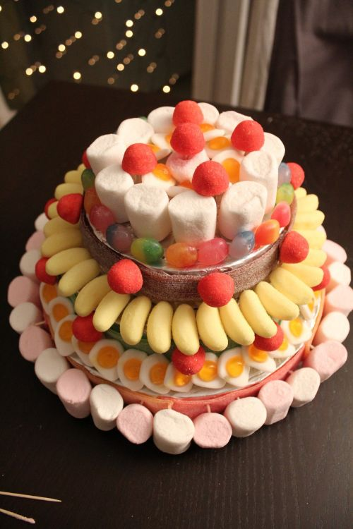 candy cakes cakes candy