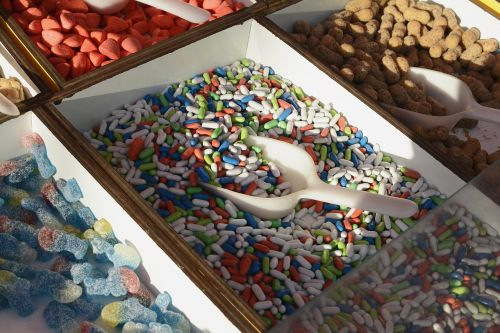 candy sweets confectionery
