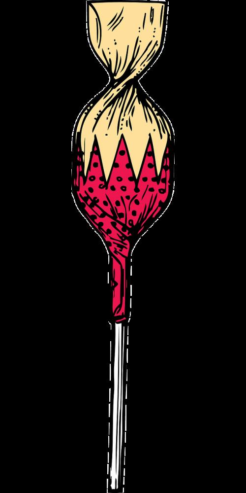 candy lollipop sucker