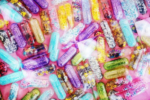 candy  pattern  jewelry