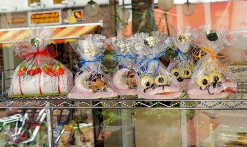 candy confiserie calorie bomb