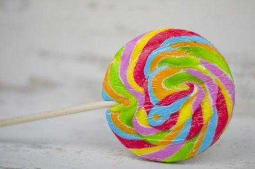 candy  pirouette  piruleta