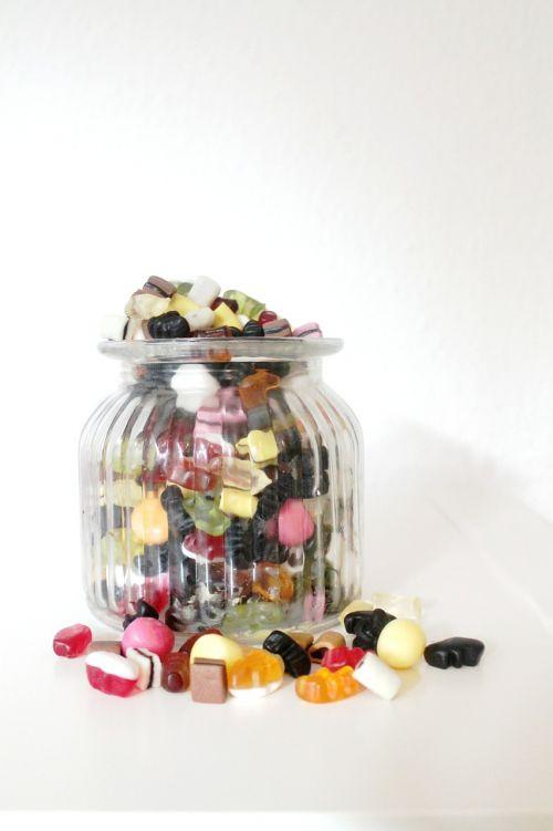 candy süßkram nibble