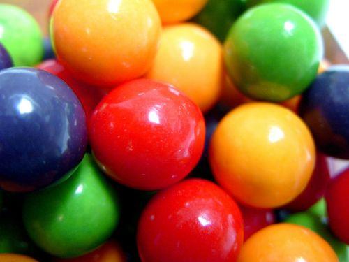 candy jaw breaker gobstopper