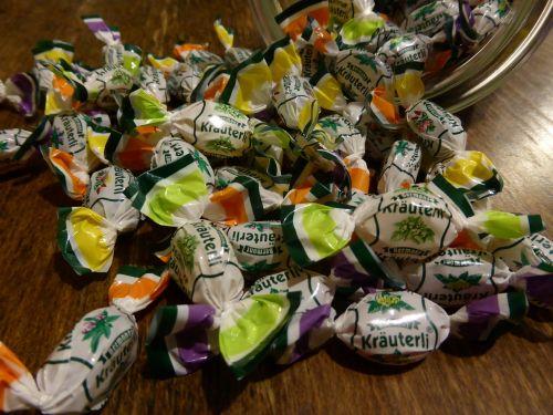candy cough drops cough
