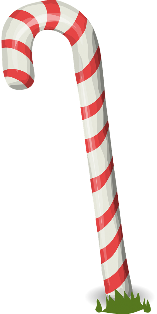 candy cane candy cane