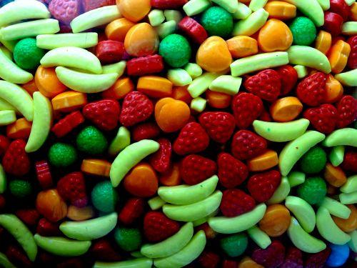 Candy Jar Candies