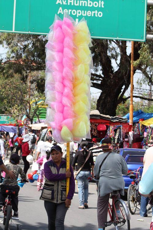 candyfloss cochabamba bolivia