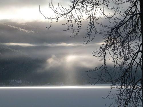 canim lake british columbia