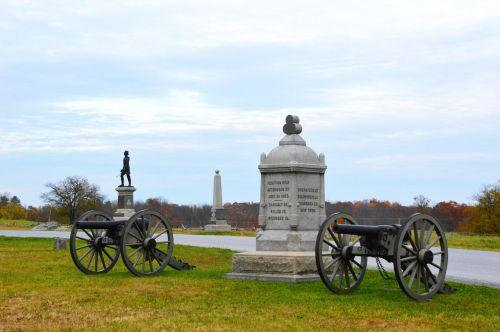 cannon history battle