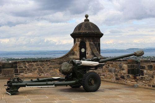 cannon heavy gun heavy