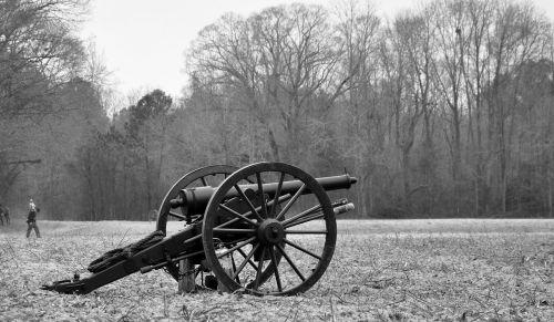 cannon war artillery