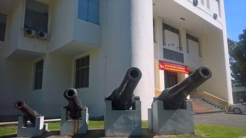 cannon memorial monument