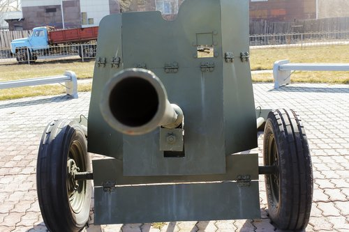 cannon  military  weapons