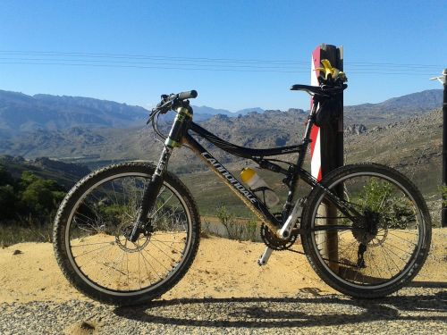 cannondale wide open spaces nature