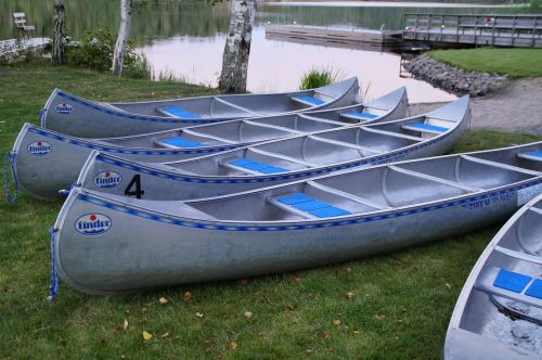 canoeing kayak boats