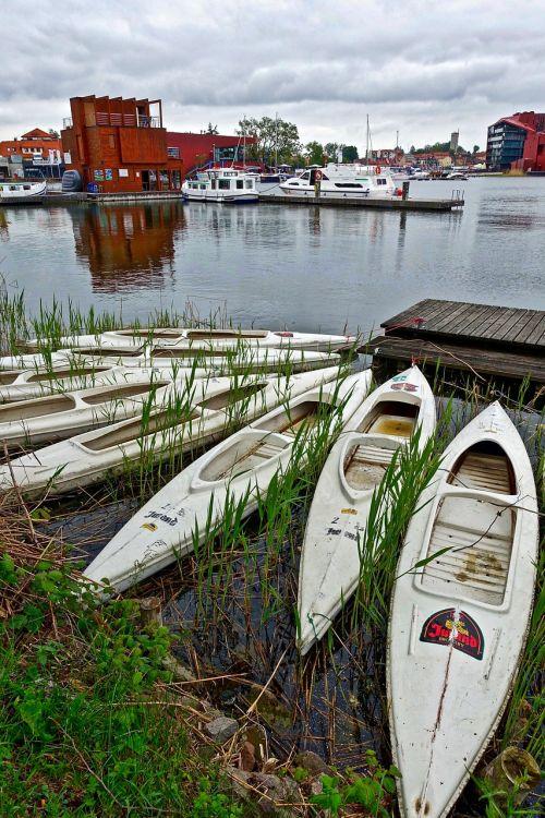 canoes kayaking sport