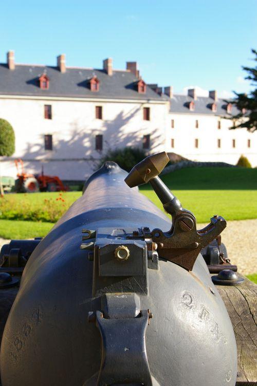 canon citadel artillery