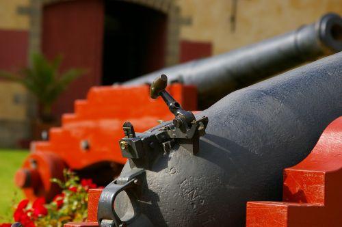canon citadel ramparts