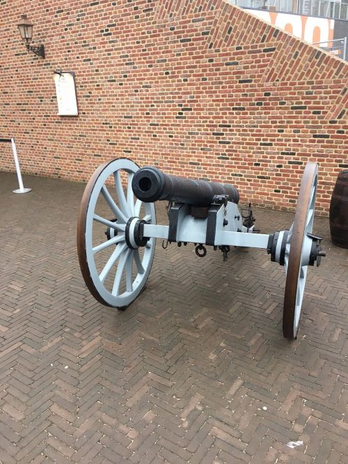 canon arms weapon