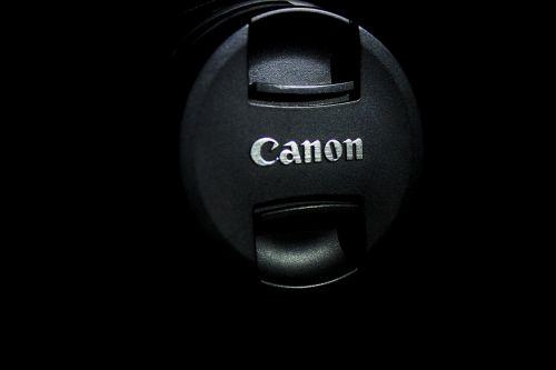 canon photograph click