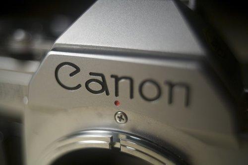 canon  camera  ae-1
