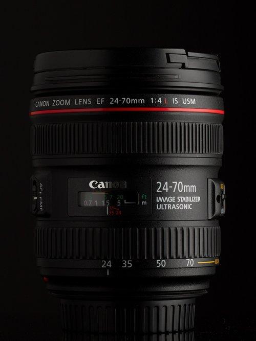 canon  lens  camera