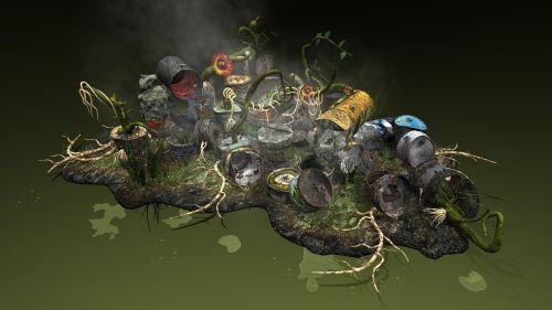 cans scrap disposal
